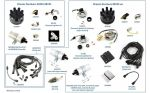 Ignition Components (1965-80), Quick Order